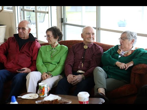 We ask Oregon seniors: Have your perceptions about marijuana changed?