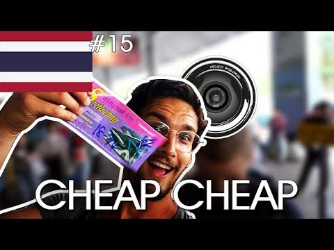 WE MADE IT! | Cheapest Ticket from Bangkok to Chiang Mai | Sofian Worldwide #15