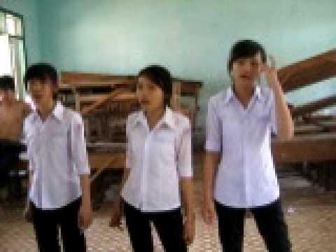 9D THCS Nguyen Nghiem