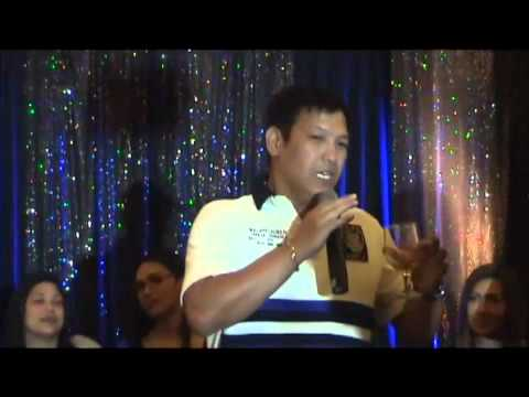 ERJHS BATCH '87 GRAND REUNION PART II  3 OF 3