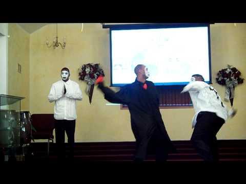 KPWC-More Than a Conqueror Mime MALI MUSIC