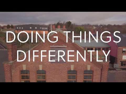 Sheffield Digital Agency | Website Design, Digital Marketing, Web Apps | Switchstance