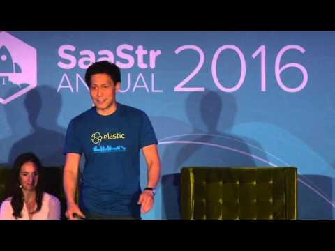 Jeff Yoshimura of Elastic: Building an Epic Brand
