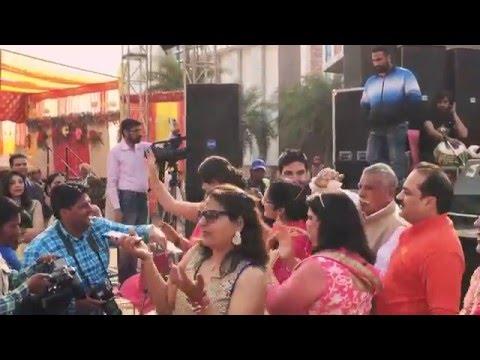 Mankirt Aulakh Live Firozpur(Wedding Show)