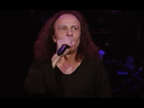 Heaven & Hell - Shadow Of The Wind (Live At Radio City Music Hall, 2007)