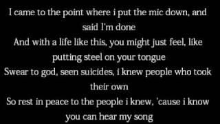 Sirius - Fuck up (lyrics)