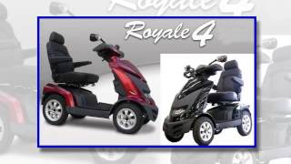 Disability Products - Leicester Mobility