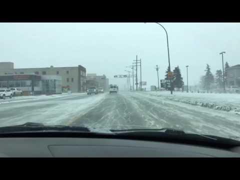 Regina, SK, Canada