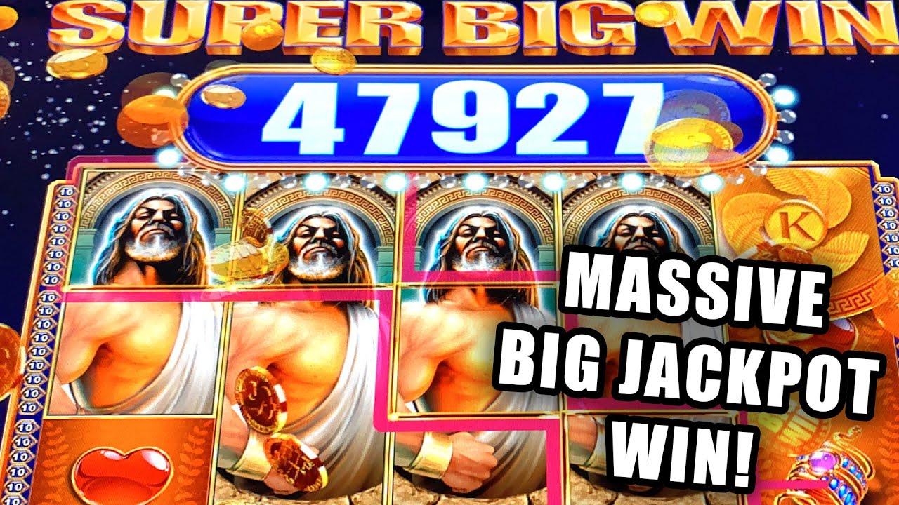 High Limit Slot Machines