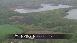 Prince's 16 Minnesota Properties Valued At More Than $32M