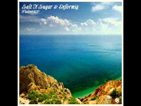 Salt N Sugar & Enformig - Maritime (Original Mix) - Replug Records