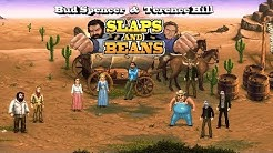 Bud Spencer & Terence Hill - Slaps And Beans # 1 - Den Saloon aufräumen
