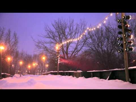 Manitoba Winter