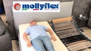 Регулируемая кровать. Современные технологии в спальне. Часть 2.