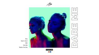 Dare Me - Hotel Apache (Official Audio)