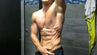HOW TO GET SHRËDDED | Complete no bullsh*t guide | Calories, macros, training, supps...