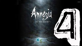 Amnesia The Dark Descent [4] [Ps4] Fixing The Elevator