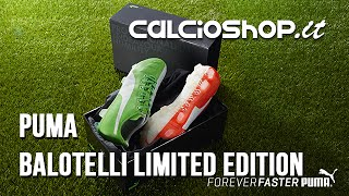 Review: EvoPower Balotelli Limited Edition