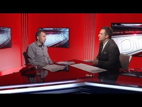 Avdo Avdić u Pressingu: Javnost nije svjesna šta nam se sprema (27.3.2019)