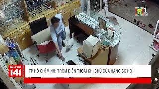 BẢN TIN 141 | 10.12.2017 | Tin tức cập nhật 24H | Tin nóng