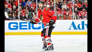 Reportedly brent seabrook refuses to waive no movement clause