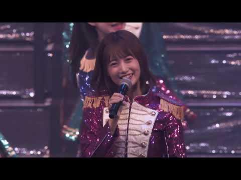"""HKT48 Official Website http://www.hkt48.jp/ 2020年3月25日(水)Release LIVE DVD&Blu-ray """"HKT48 8th ANNIVERSARY 8周年だよ!HKT48の令和に昭和な歌 ..."""