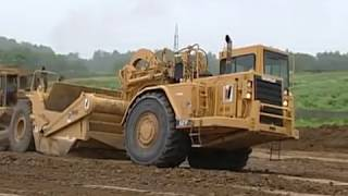 Mighty Machines -  Season 02 Episode 12  - Making A Road