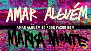 """AMAR ALGUÉM"" - Marisa Monte - OQVQSDV"