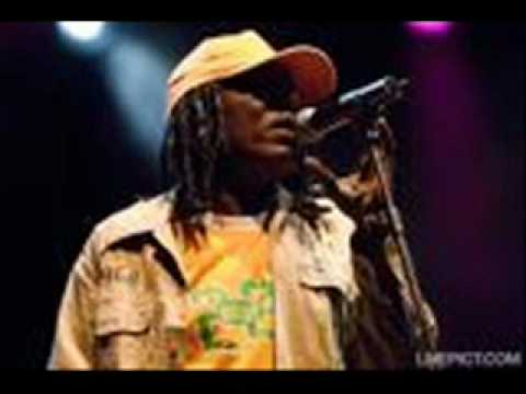 Abortion is a crime - Alpha Blondy