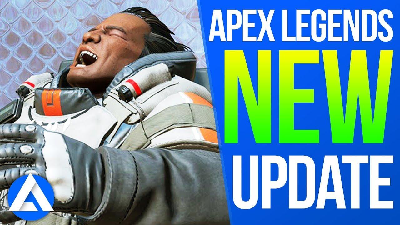 'Apex Legends' Season 2 Shotgun Nerfs Divide Reddit, Here's What's Changing