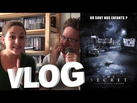 Vlog  The Secret