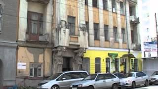 """Акция """"Гордись, Саратов!"""" дом Яхимовича"""