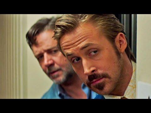 Славные парни (2016) | Трейлер [Red Band] HD