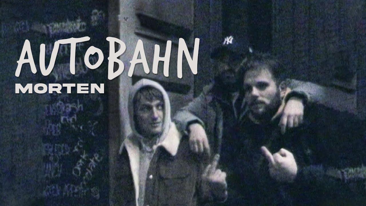 morten - Autobahn (Official Video)