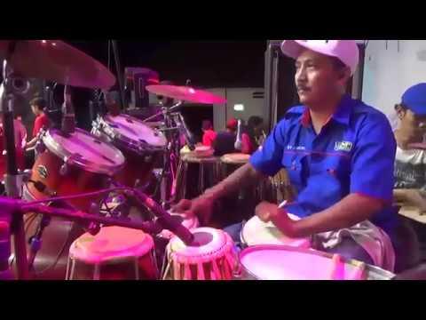 cak met perform mantab-new pallapa