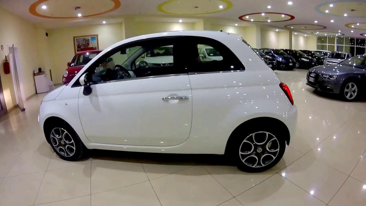 Nuova Fiat 500 1 2i Lounge Aziendale Matera Nuova Fiat 500 Usato Bari Autosalone Di Pede