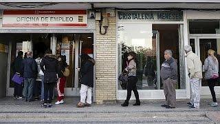 Испания: безработица снизилась до уровня 2011 года - economy