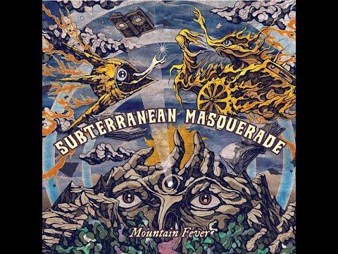 The Laser's Edge- Subterranean Masquerade-Mountain Fever-Video Review