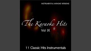 Higher Ground (Karaoke Version) (In the Style of Stevie Wonder)