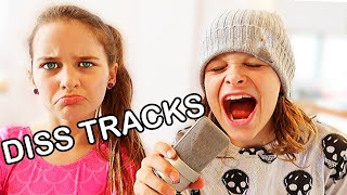 ALL NORRIS NUTS SIBLING SONGS DISSTRACKS (Songs only)