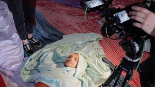 Daniel Levi - Jasmine (behind the scenes)