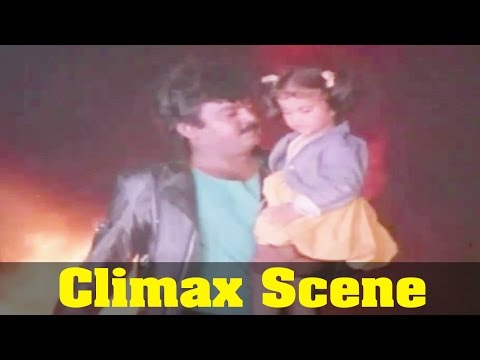 Rajanadai Movie : Climax Scene
