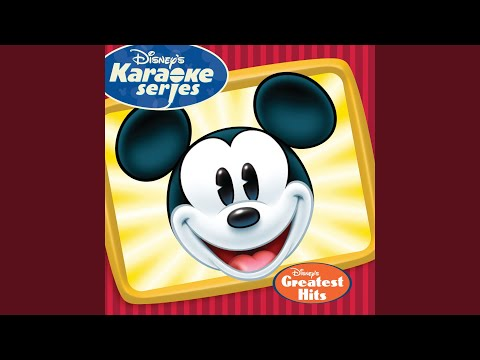 Mickey Mouse Club March (Instrumental)