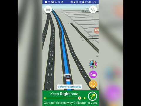 GPS Navigation, Live Traffic, HD Maps - Live Roads - Apps on