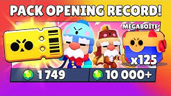 23 NOUVEAUX BRAWLERS dans ce PACK OPENING BRAWL STARS et PASS BRAWL COMPTE 0 TR!
