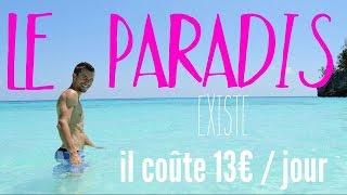 SULAWESI : le paradis existe...il coûte 13€ / jour !