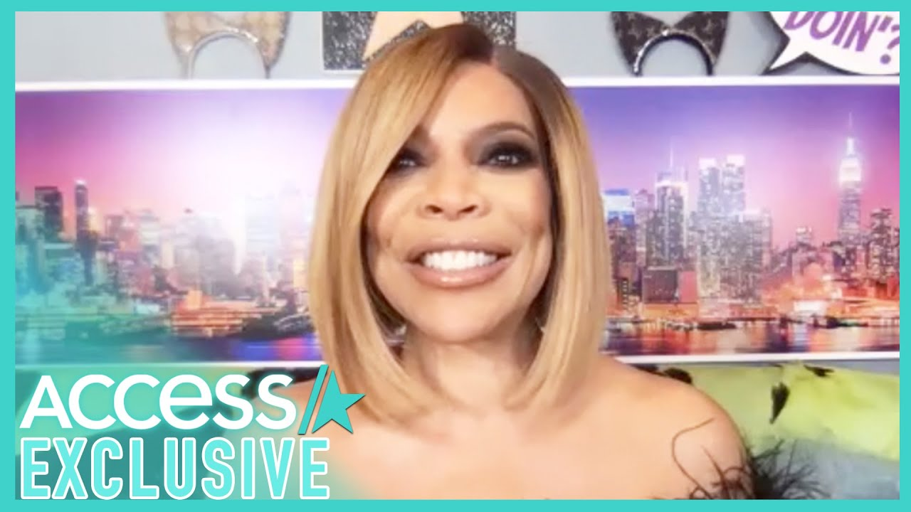 Wendy Williams Details Her Criteria For A Man (EXCLUSIVE)