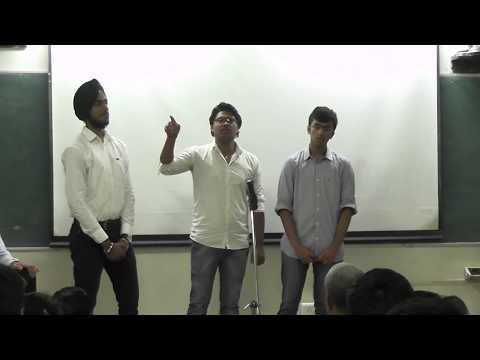 Mitwa - Lagaan | IIT Mandi | Beats & Notes