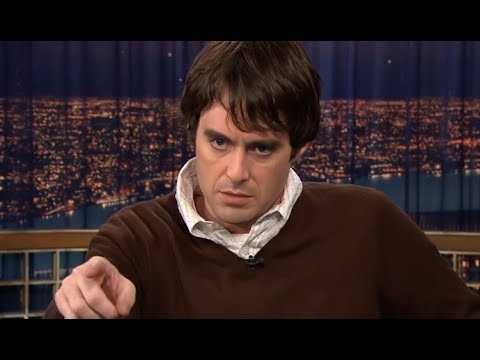 Spot on impressions of Al Pacino by Bill Hader [DeepFake]