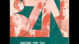 Watch Bzn Waiting For You video